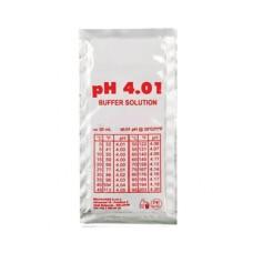 Kalibráló folyadék pH mérő műszerhez