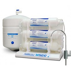 M500 víztisztító