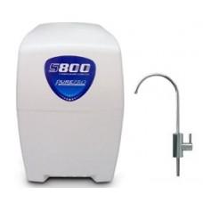 S800 víztisztító