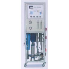Ipari RO víztisztító