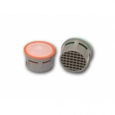 Víztakarékos perlátor (belső rész) - okkersárga