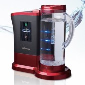Hidrogénes víz készítő készülék